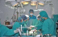 US doctors treat hearts of underprivileged Vietnamese children
