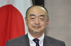 Thailand, Japan to cement bilateral ties