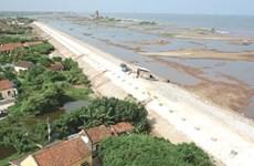 Experts warn coastal groundwater overused