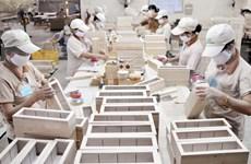 Wood firms seek new business strategies