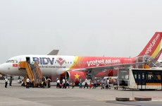 Vietjet Air opens new flight routes
