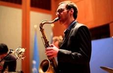 German, Vietnamese jazz bands to perform in Vietnam