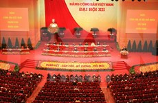 Da Nang people follow 12th National Party Congress