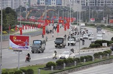 Foreign experts positive about Vietnam's economic prospect