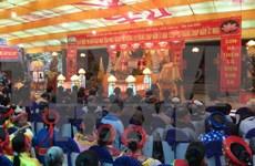 Thai Binh celebrates 790th anniversary of Tran Dynasty