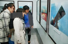 National fine-art photo exhibition calls for entries