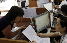 Tax authority probes recover 1.4 billion USD