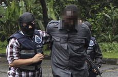 Malaysia arrests seven with suspected links to IS
