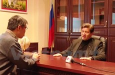 Russian scholar hails Vietnam's policy on protecting national interest