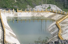 Cao Bang urged to build water supply plants