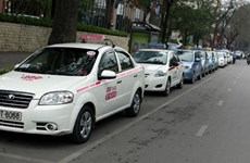 Transport ministry pilots use of app-based taxi firms