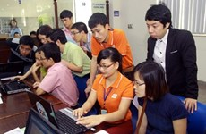 Customs sector to install better IT