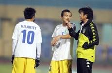 Hanoi T&T to play Hong Kong champions