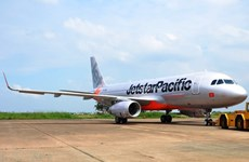 Jetstar Pacific launches Tet promotional fares