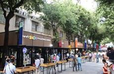 Da Nang city to open book street