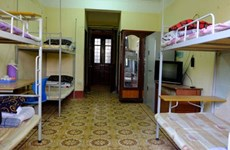 University hostels open doors to homeless during Tet