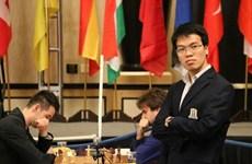 Vietnamese grandmaster drops four steps in February FIDE rankings