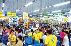 Retail sector sees foreign-Vietnam M&A