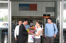 Da Nang anticipates sharp rise in visitors during Tet