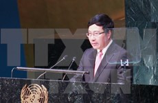 Foreign Minister discusses new position of multilateral diplomacy