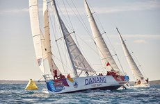 Da Nang counts down to world's longest ocean race