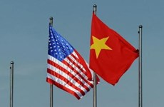 US – Vietnam's top trade partner
