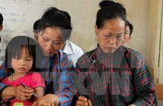 Vietnam makes MDGs fulfillment progress in ethnic minority areas