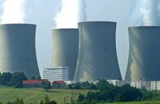 Vietnam works on nuclear power framework