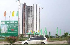 Cheaper housing offered in HCM City outskirts