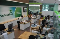 Vietcombank aims to boost charter capital