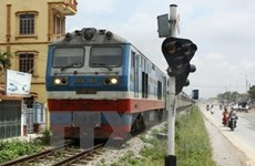Feasibility study of Laos-VN railway line begins