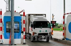 Electronic tolls seen implemented by 2020