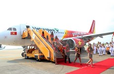 Vietjet Air offers 2 million tickets at 0 VND