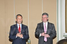 European parliamentarians step up ties with Vietnam