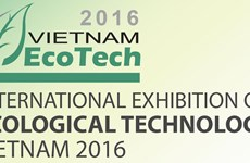 HCM City to host Ecotech Vietnam in May