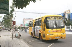 Hoi An to try out first bus route