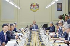 Malaysia outlines six strategies to boost exports