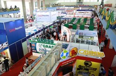 Vietnam Expo 2016 to push stronger trade links