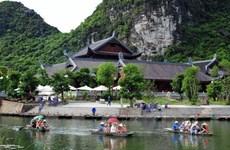 """""""Kong: Skull Island"""" shooting in Ninh Binh begins"""