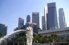 Singapore's tourism receipts fall despite increased arrivals