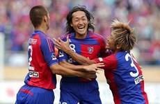 FC Tokyo defeat Binh Duong