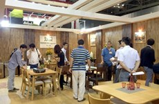 Int'l furniture fair to be held in HCM City