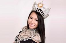 Kelly Trang Tran to represent Vietnam at Mrs World 2016