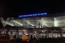 Two Thai passengers arrested at Noi Bai airport