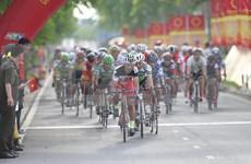 International women's cycling tour kicks off in Binh Duong