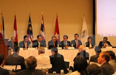 ASEAN promotes trade ties with Mexican states