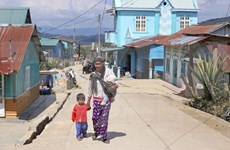 Northwestern mountainous region records highest household poverty rate