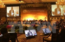 Asia Cooperation Dialogue Ministerial Meeting takes place in Thailand