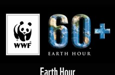 Hanoi to turn off lights for Earth Hour