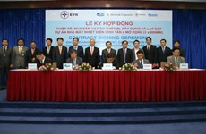 EPC contract signed on Vinh Tan 4 thermal plant expansion